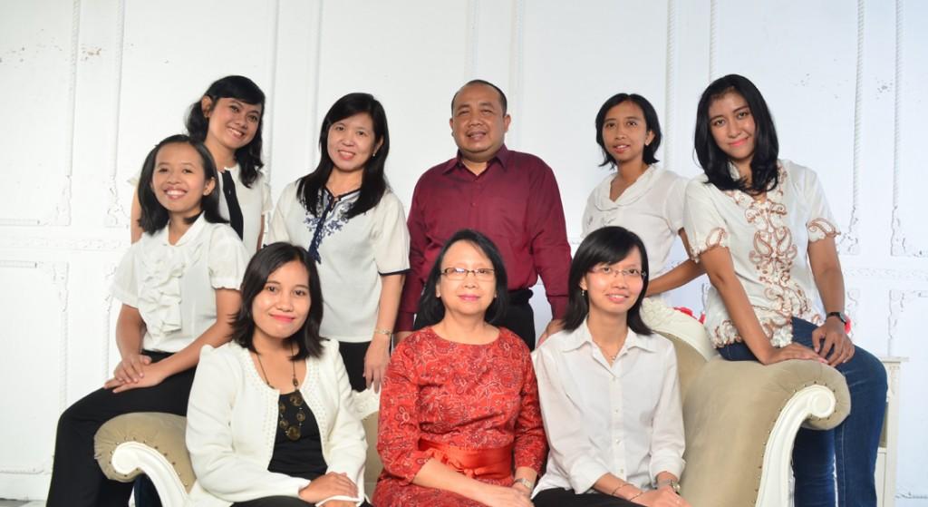 Griiya Pulih Asih Team